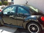Foto Volkswagen Beetle 2008