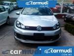 Foto Volkswagen Golf 2013, Puebla