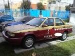 Foto Excelente taxi tsuru en Ecatepec De Morelos