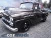 Foto Chevrolet C/K Pickup 1500 1958, Color Negro,...