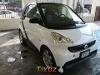 Foto Smart Fortwo 2p Coupe Black White