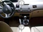 Foto Honda Civic standar -08