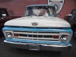 Foto Ford pick up f100 standar, original conocedores
