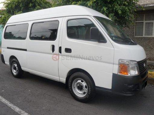 Foto Nissan Urvan 2012 90000