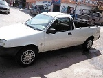 Foto Ford Courier Sedán 2007