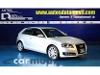 Foto Audi A3, color Plata Hielo, 1, NL, Mitras Norte
