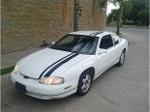Foto Chevrolet montecarlo deportivo