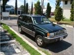 Foto Vendo mi jeep grand cherokee laredo 1993 v 8,...