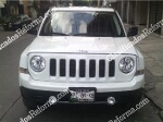 Foto Camioneta suv Jeep PATRIOT 2014