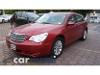 Foto Chrysler Cirrus 2010, color ROJO TINTO, Blvd....
