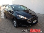 Foto FORD Fiesta 5p 1.6 se at 2014 impecable!