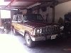Foto Hermoso Jeep Wagoneer Familiar 1983