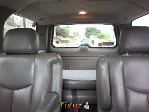 Foto Suburban 2005, Ensenada - Chevrolet Ensenada