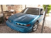 Foto Oldsmobile convertible 1992