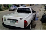 Foto Chevy pick up 2003