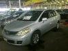 Foto Nissan Tiida Factura Original