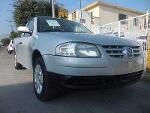 Foto Volkswagen Pointer Pick-Up Otra 2009