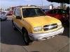Foto Oportunidad! Chevrolet Tracker 2004 Amarillo