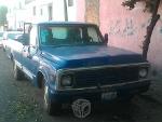 Foto Camioneta pickup modelo de colección