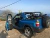 Foto Isuzu Amigo 4x4 convertible