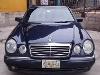 Foto Mercedez Benz E420 Cambio Volteo Chato Ofrece Urge