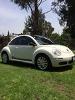 Foto 2008 Volkswagen Beetle 10 años en Venta