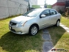 Foto Nissan Sentra 2010 4p Custom 2.0l Cvt