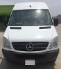 Foto Mercedes Benz Sprinter 4p 515 Crew Cab CDI 6v