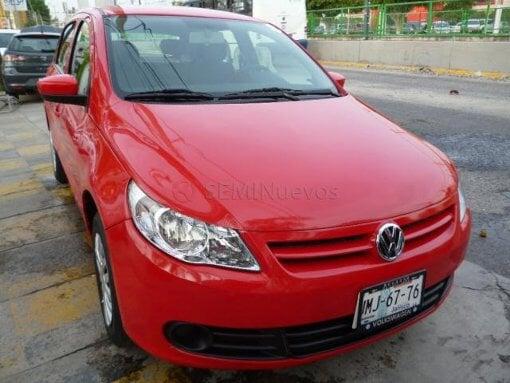 Foto Volkswagen Gol 2013 40000