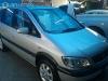 Foto Chevrolet Zafira Equipada, Alemana 4 cil 7...
