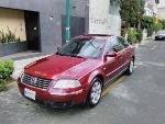 Foto Model Passat year 2003 in Benito jurez a 5.950.000