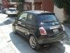 Foto Fiat 500 Sport 2009
