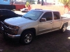 Foto Chevrolet colorado doble cabina 4 cil