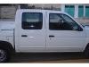 Foto Nissan doble cabina 2003.