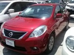 Foto 2013 Nissan Versa ADVANCE en Venta