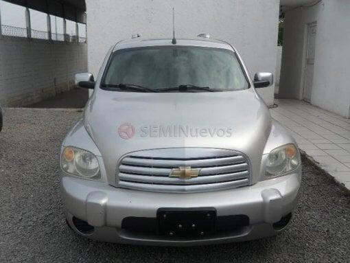 Foto Chevrolet HHR 2007 190000