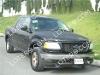 Foto Pickup/Jeep Ford DOBLE CABINA 2003