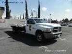 Foto Dodge ram-4000 grua plataforma heavy duty 2010,...