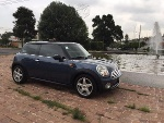Foto Mini cooper chili techo panoramico bi xenon a