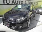 Foto Volkswagen Golf TSI 2013 en Puebla (Pue)