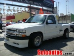 Foto Chevrolet r25 2p 400ss k at 2002 factura...
