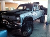 Foto Ford pick up monster 88