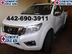 Foto Nissan frontier doble cabina
