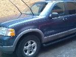 Foto Ford Explorer SUV
