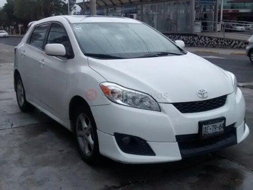 Foto Toyota Matrix 2010 123000