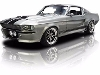 Foto Ford Mustang ELEANOR GT500E 1968