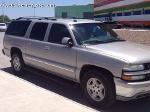 Foto Chevrolet suburban 2004 - regularizada...