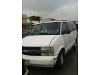 Foto Astro Van 1999 regularizada al corriente