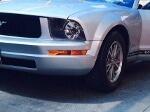 Foto Mustang 2005 deluxe