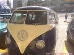 Foto Volkswagen COMBI Vagoneta 1956